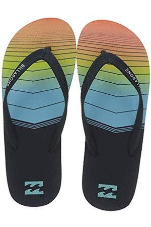 Billabong Men's Tides Northpoint Flip Flops, (Navy 21)