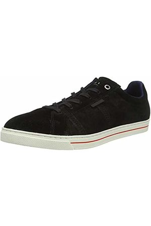 Ted Baker Ted Baker Men's MFK-EPPAND-Suede Cupsole Trainer