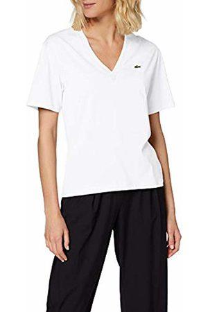 Lacoste Women's TF5458 T-Shirt