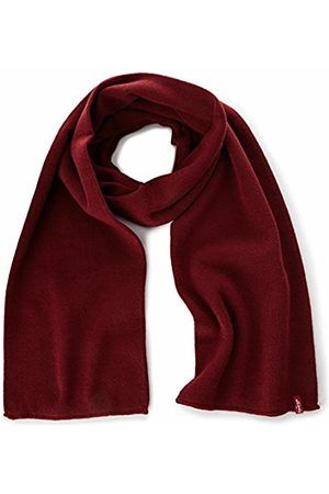 Levi's Men's Limit Scarf (Bordeaux 83)