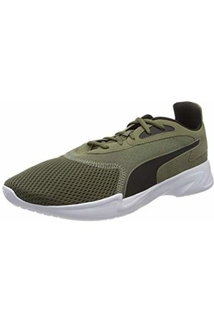 Puma Men's JARO Running Shoes, (Burnt Olive 04)