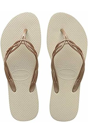 Havaianas Women's Flash Sweet Flip Flops, ( 0121)