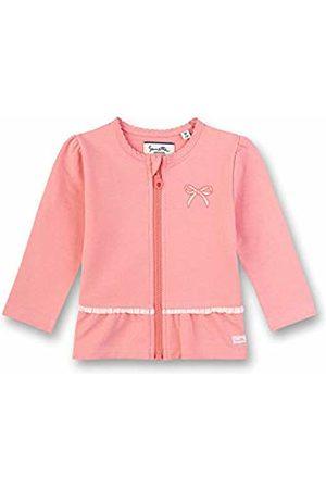 Sanetta Baby Girls' Fiftyseven Sweatjacke Track Jacket