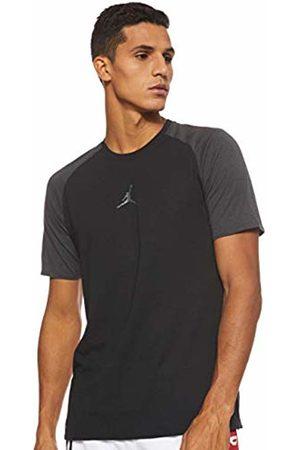 Jordan Men's Air 23 Alpha Tee Ao8861-010 T-Shirt
