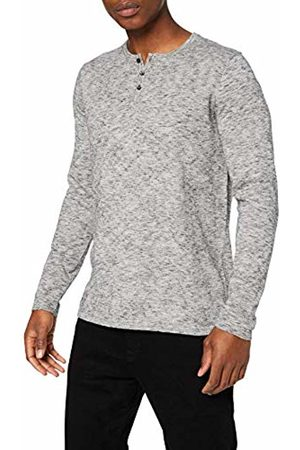 FIND C16-460S Polo Shirts Mens, ( Spacedye (B1By08)