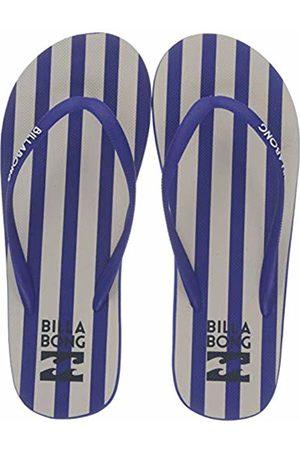 Billabong Women's DAMA Flip Flops, (Sapphire 4195)