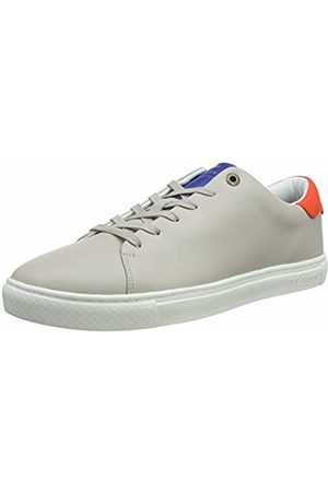Ted Baker Ted Baker Men's MFK-LEEPOW-Leather Trainer