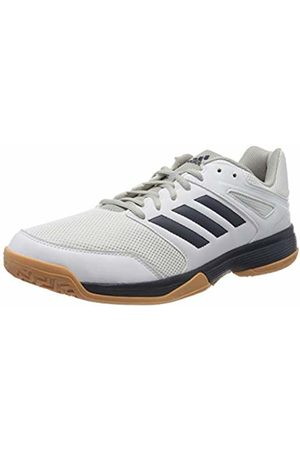 adidas Men's Performance Speedcourt Volleyball Shoes, ( EF2623)