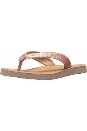 UGG Women's Tawney Metallic Sandal