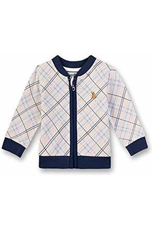 Sanetta Baby Boys' Fiftyseven Sweatjacke Track Jacket