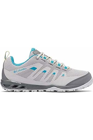 Columbia Women's Vapor Vent Walking Shoe, ( Ice, Beta 063)