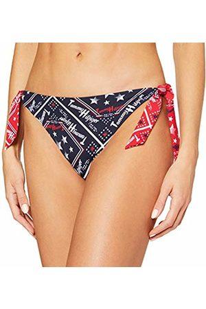 Tommy Hilfiger Women's Side Tie Bikini Top