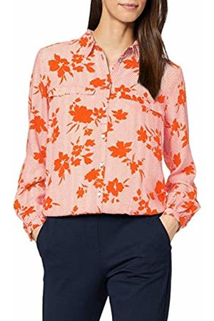 TOM TAILOR Women's Shirtstyle Bluse Blouse