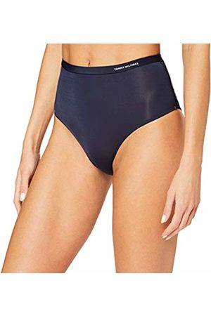 Tommy Hilfiger Women's Hw Bikini Thong, ( 416)