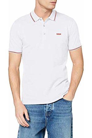 HUGO BOSS Men's Dinoso202 Polo Shirt, ( 100)