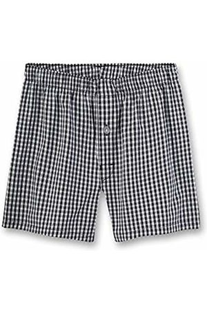 Sanetta Boy's Woven Boxer Shorts