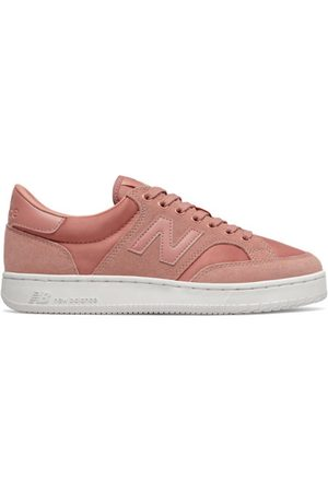New Balance Pro Court Cup Shoes - Faded Cedar/Munsell