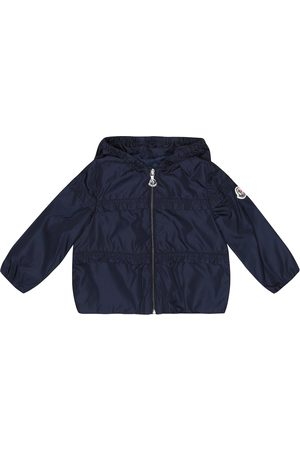 Moncler Baby Prague hooded jacket