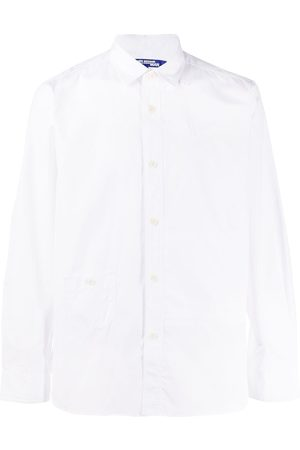 JUNYA WATANABE Long sleeve plain shirt