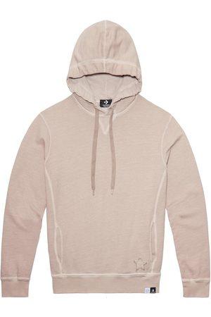 CONS Italian Crafted Dye Fleece Hood Sweatshirt