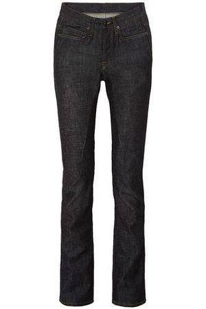 DRKSHDW BY RICK OWENS Women Trousers - DENIM - Denim trousers