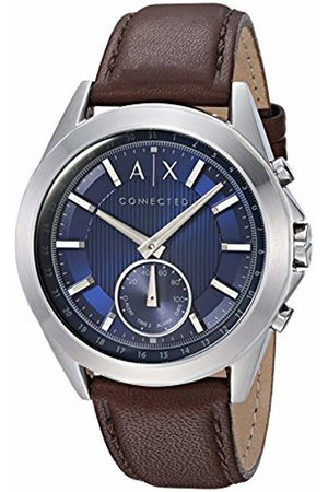Armani Men's Smartwatch AXT1010