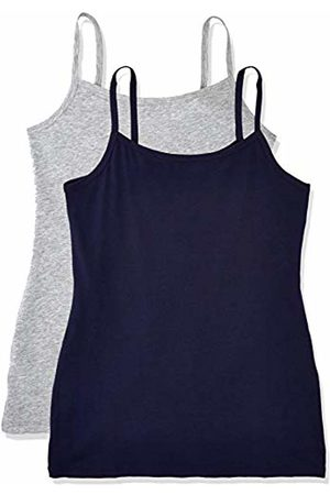 IRIS & LILLY Amazon Brand - BELK024M2 Vest, 18