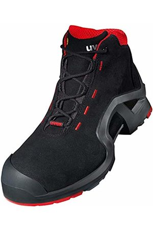Uvex 1 X-Tended Support Work Boots - Safety Boots S3 SRC ESD - - - Size 4