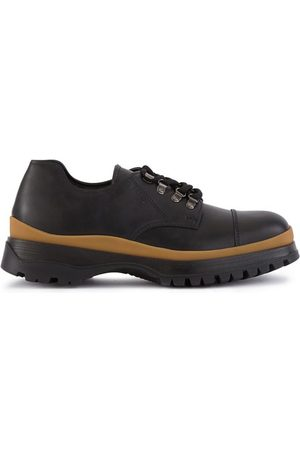 Prada Brixxen Shoes
