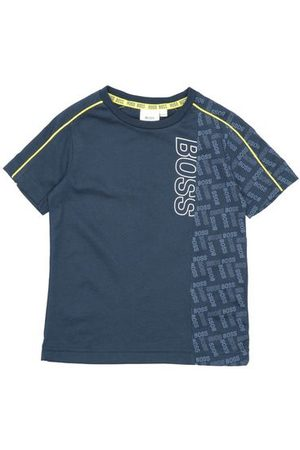 HUGO BOSS TOPWEAR - T-shirts