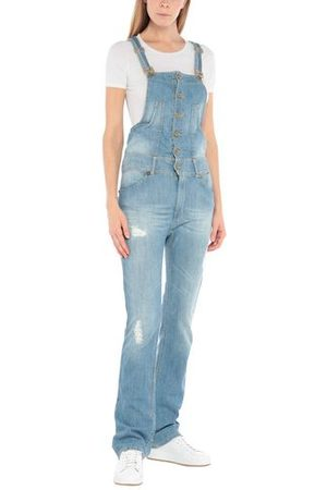 MET Jeans DUNGAREES - Dungarees