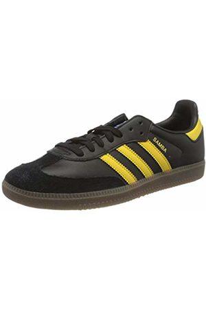 adidas Men's Samba Og Sneaker, Core /EQT /Bluebird
