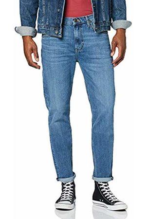 Lee Men Tapered - Men's Austin Tapered Fit Jeans