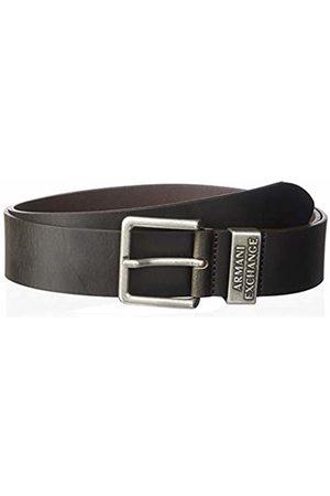 Armani Men's Cowboy Belt