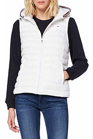 Tommy Hilfiger Women's Th Essential Lw Dwn Pack Vest Jacket