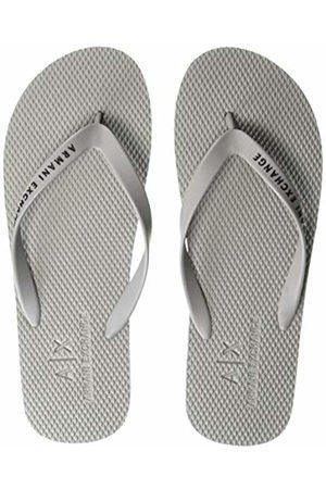 Armani Men's Classic Flip Flop ( 00176)