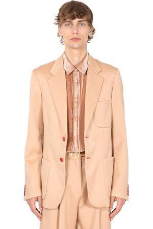 Sies marjan Pressed Virgin Wool Jacket