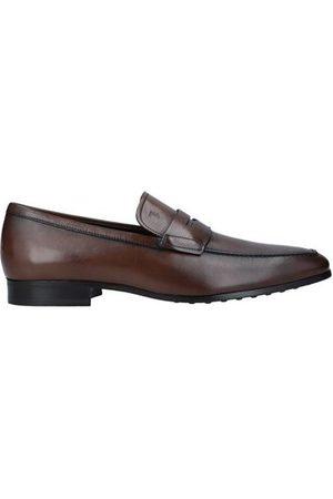 Tod's Men Loafers - FOOTWEAR - Loafers