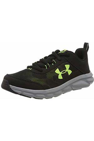 Under Armour Grade School Assert 8, Unisex Kids Running Shoes