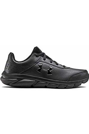 Under Armour Unisex Kid's Grade School Assert 8 UFM SYN Running Shoes, ( / / (001) 001)