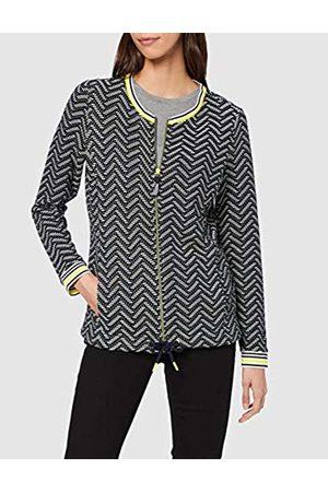 Cecil Women's 314496 Suit Jacket, (Mehrfarbig)