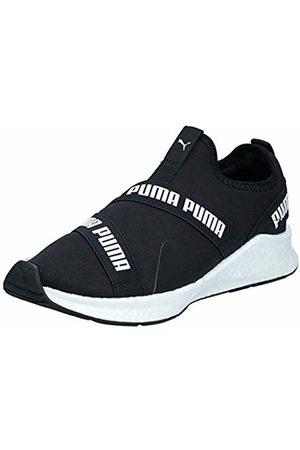 Puma Unisex Adult's NRGY Star Slip-ON Running Shoes, 01