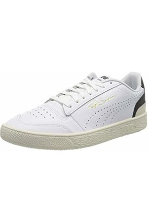 Puma Unisex Adult's Ralph Sampson LO PERF Soft Trainers, -Whisper 03