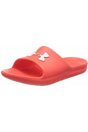 Under Armour Unisex Adult's CORE PTH SL Beach & Pool Shoes, (Beta/Beta/ (600) 600)