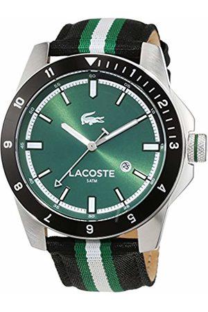 Lacoste Duban Men's Watch Analogue Quartz Textile 2010820