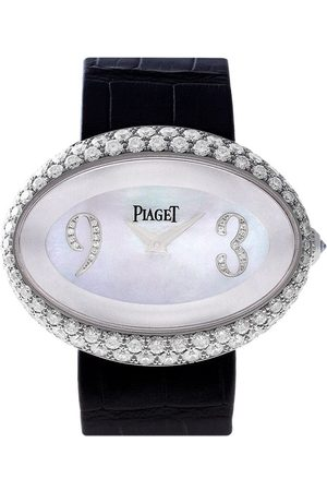PIAGET 2000 pre-owned 40mm