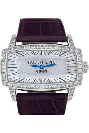 PATEK PHILIPPE 2014 pre-owned Gondolo Gemma 37mm