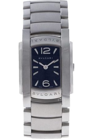 Bvlgari Pre-Owned Women Watches - 2009 pre-owned Assioma 23.5mm