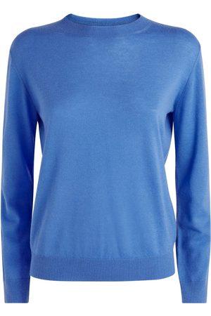 Max Mara Bobbio Lightweight Sweater