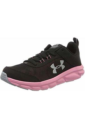 Under Armour Grade School Assert 8, Unisex Kid's Running Shoes